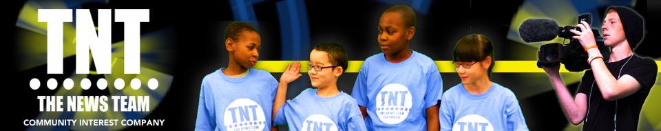 TNT The News Team | CIC